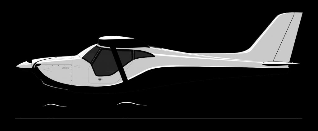 Aeropro Vision design